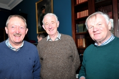 German Irish Society Christmas Get together 2015