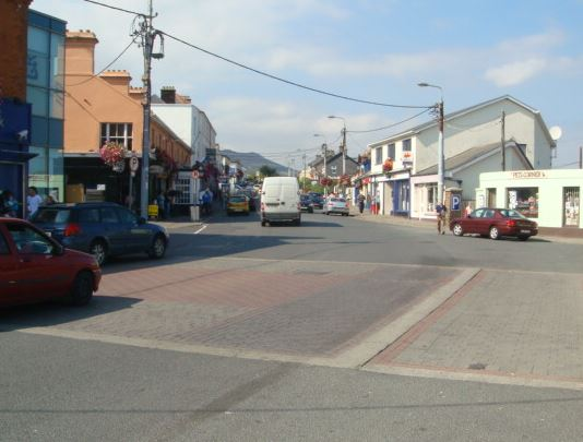 Church Road Greystones