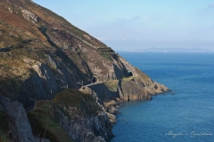 Greystones Cliff Walk