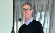Professor Fearghal McGarry, Queens University, Belfast_7279