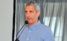 Mr. David McCullagh, RTE  Journalist and broadcaster