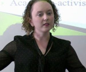 'Widows & Daughters in Dail Eireann – Dr Claire McGing, NUI Maynooth