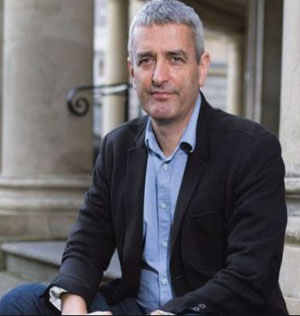 Dev Part 2 – Mr David McCullagh, RTE Journalist